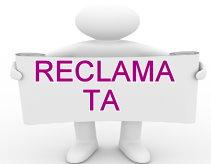 RECLAMA TA